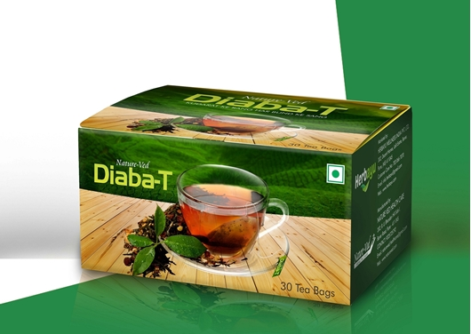 Picture of Diaba T 30 tea bags