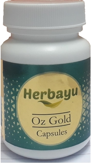 Picture of Oz Gold