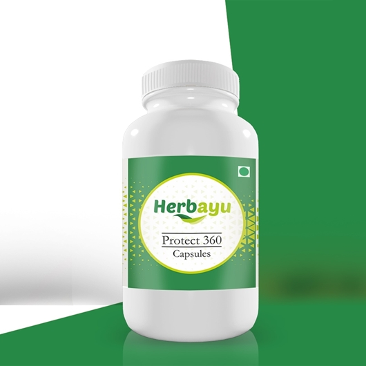 Picture of Protect 360 Capsules